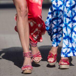 Sandaler & Sandaletter